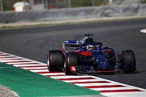 Formula 1 Son dakika Honda'nın Toro Rosso'yu güçlendirme planı