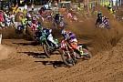 MXGP Kegums: Her iki yarışı da Herlings kazandı