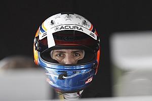 IMSA Practice report Detroit IMSA: Taylor puts Acura Team Penske on top in FP1