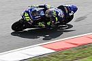 Valentino Rossi y un