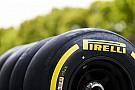 Pirelli, Fransa GP'sine götüreceği lastikleri açıkladı