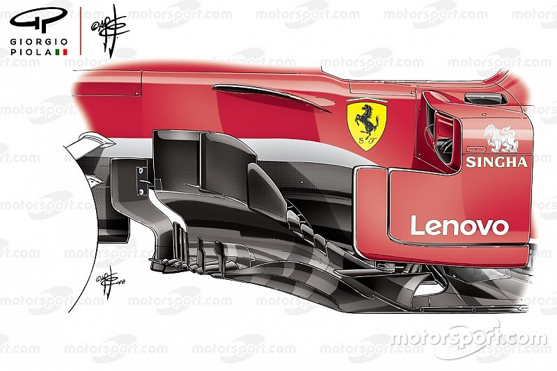 The changes that helped Ferrari grab pole in Canada