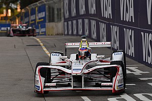Formula E Son dakika Jani, ilk yarışının ardından Formula E ve Dragon'dan ayrılıyor
