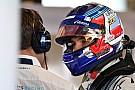 Williams kiest voor Sirotkin na