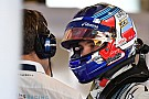 فورمولا 1 ويليامز تتوقّع الإبقاء على سيروتكين