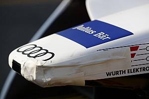 Формула E Новость «Административная ошибка, а не умысел». Audi о дисквалификации Абта