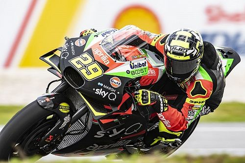 Iannone's anti-doping hearing delayed to October
