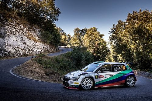 ERC: ufficiale il Rally Fafe Montelongo al posto delle Azzorre