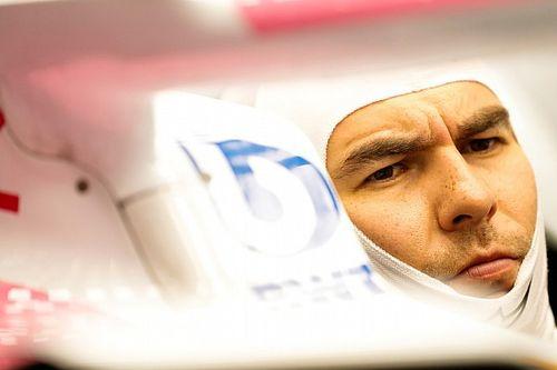 """Perez: """"Vettel? Ho un contratto, ma mi vuole un altro team"""""""