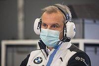 Marquardt, BMW Motorsport'tan ayrılıyor