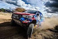 Baja Polonia: vuelve la Copa del Mundo FIA Cross-Country