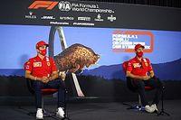 Brawn over aanrijding tussen Leclerc en Vettel: 'een doodzonde'