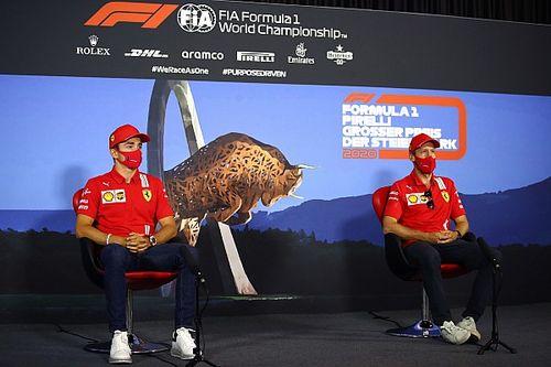 """Ralf Schumacher: Leclerc politikailag már tavaly """"kivégezte"""" Vettelt a Ferrarinál"""