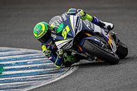 MotoE: Granado consegue 2º melhor tempo de teste em Jerez