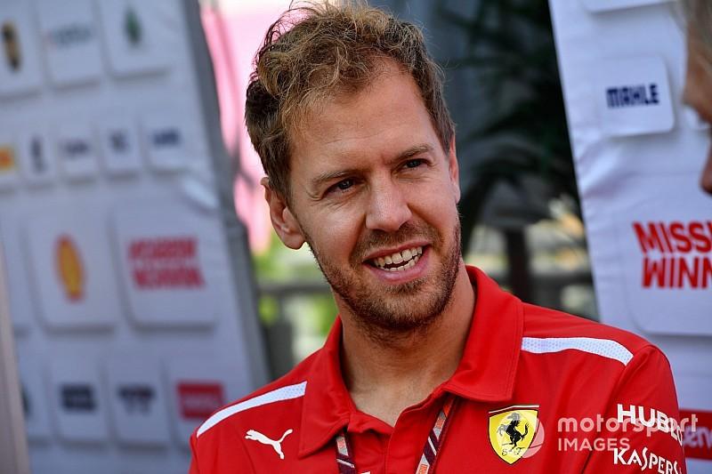 Auch bei verlorenem WM-Titel: Vettel wünscht Analyse statt Depression