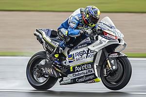 Сімеон пропустить свою останню гонку MotoGP