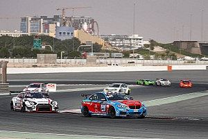 Live-Stream: 24 Stunden von Dubai