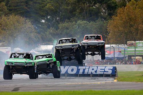 Stadium Super Trucks to make Adelaide 500 return