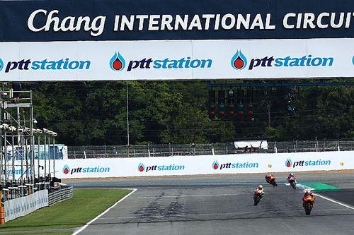 Thailand MotoGP race to be postponed – report