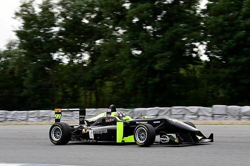 F2000 Italian Trophy: Andrea Cola centra la pole all'Hungaroring