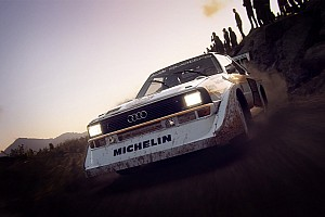Codemasters umumkan Dirt Rally 2.0