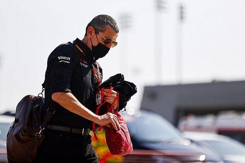 """Steiner geeft toe: """"Haas had bijna niet meer bestaan"""""""
