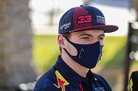 """Verstappen desdenha de vice-campeonato da F1: """"não me importa"""""""