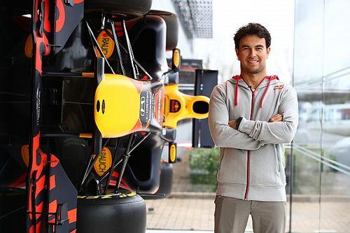 Verstappen wyzwaniem dla Pereza