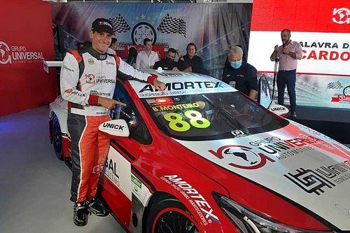 Beto Monteiro volta à Stock Car e fará temporada conjunta com Copa Truck em 2021