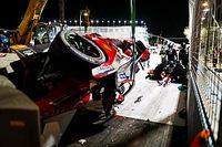"Crash de Lynn: un ""accident d'avion"" selon Evans"