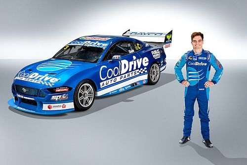 Slade returns to Supercars with new team