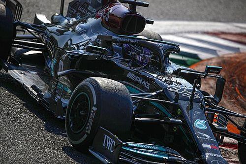 """مرسيدس مستعدة للتخلّي عن نظام """"ام.جي.يو-اتش"""" لتسهيل دخول فولكسفاغن إلى الفورمولا واحد"""