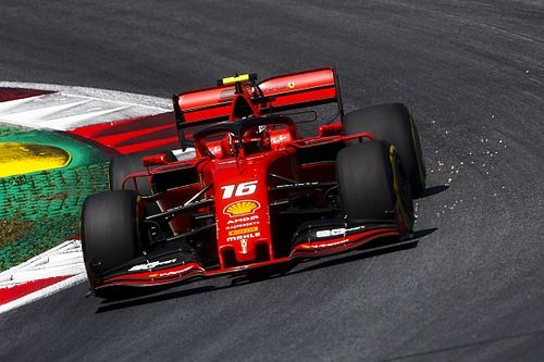 F1: Il GP d'Austria riceve l'approvazione da parte del governo