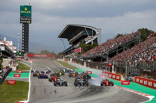Europejskie serce Formuły 1
