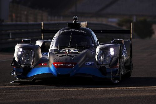 ELMS | Pole per Cool Racing, United Autosports e TF a Portimao