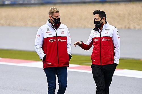 """Schumacher: """"Seans, iptal olmasına rağmen oldukça değerliydi"""""""
