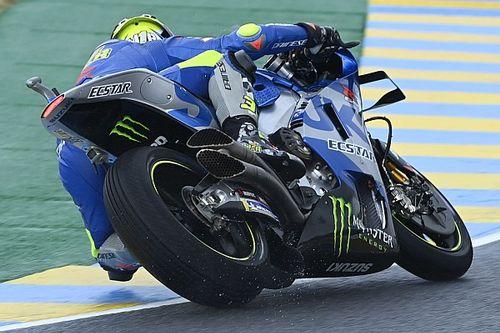 Suzuki отказалась считать провалом квалификацию в Ле-Мане