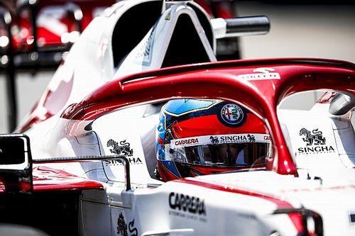 Räikkönen: ennél még több van az autóban