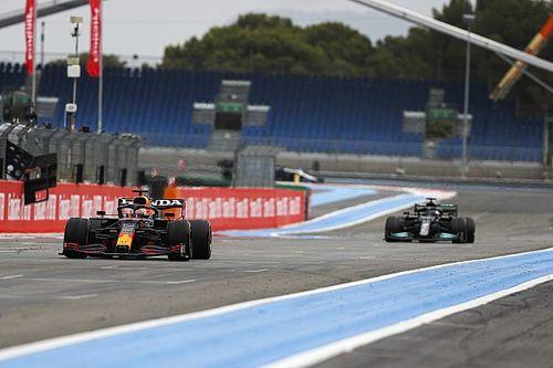 فيرشتابن: مشاكل اللاسلكي لم تُعقّد فوزي بسباق فرنسا