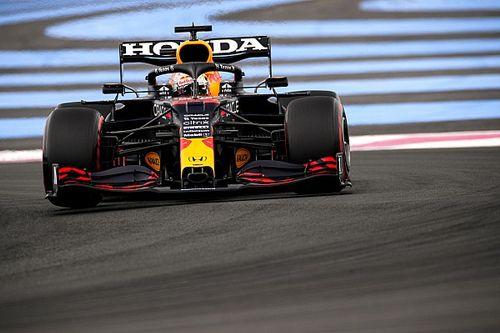 F1: Verstappen segue insatisfeito com explicações da Pirelli sobre falha em Baku
