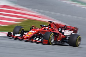 """Hamilton: Ferrari şu an """"çok, çok güçlü"""" gözüküyor"""