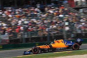 Norris pide cautela sobre las opciones de McLaren de entrar en Q3