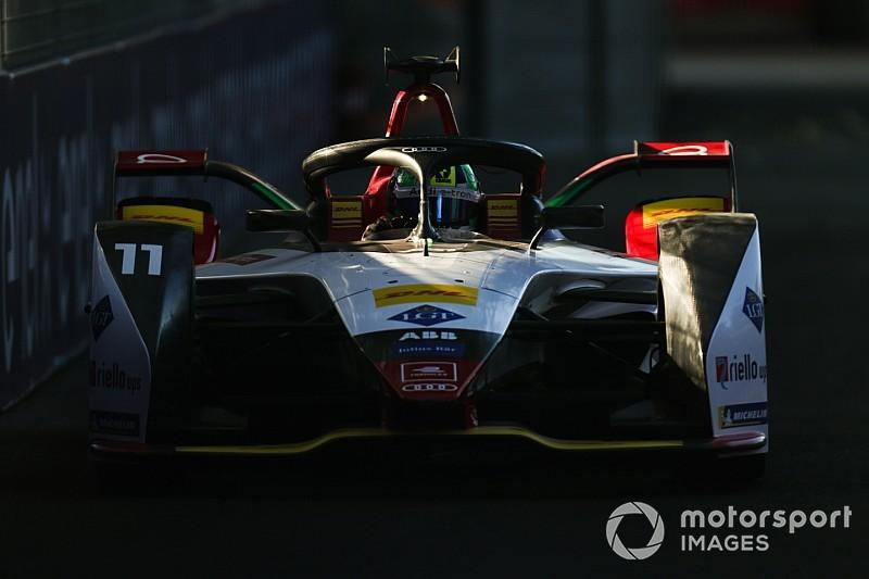 Santiago ePrix: Di Grassi yarım saniye farkla pole pozisyonunda!