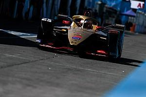 """Vergne, Formula E'nin yeni """"piyango"""" sıralama turlarını sorguladı"""