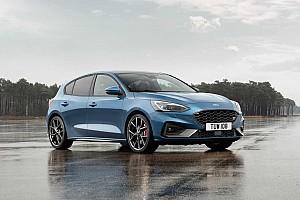 Nuova Ford Focus ST, la più potente di sempre