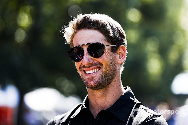 Grosjean diz não se importar com piada de chefe da Haas em série da F1 na Netflix