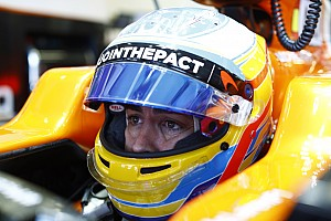 Alonso up to 40-place grid penalty in Baku