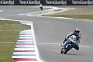 Moto3 Assen Moto3: Canet makes last-corner move to win thrilling race
