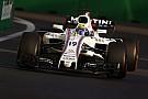 Formula 1 Massa says Williams