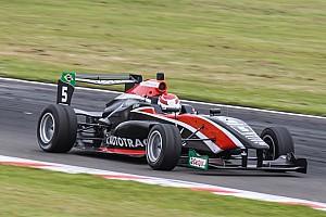Other open wheel Relato da corrida Pedro Piquet vence em Manfield e fica a 5 pontos do líder